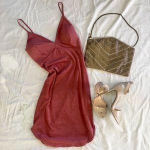 🖤SOLD🖤 Papaya bodycon dress